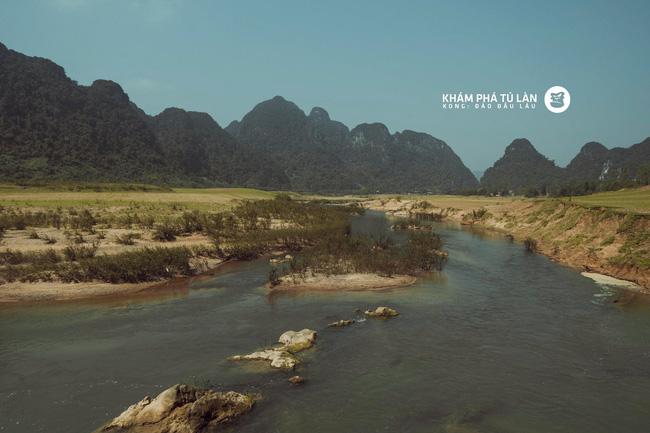 Đã có tour khám phá từ A-Z các điểm quay Kong: Skull Island ở Quảng Bình với mức giá khá mềm - Ảnh 6.