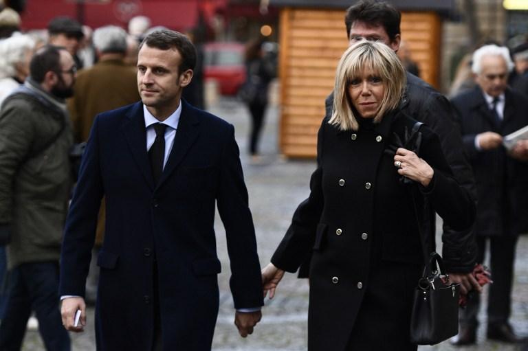 Bà Brigitte Trogneux: Từ mối tình cô trò thời trung học trở thành tân Đệ nhất phu nhân nước Pháp - Ảnh 5.