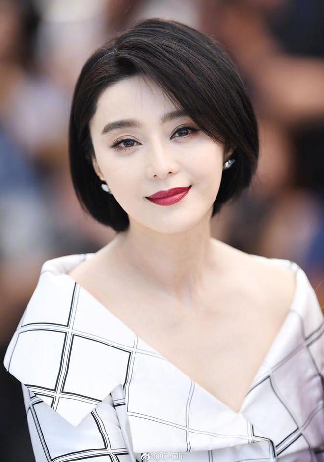 Netizen Hàn sốc trước ảnh quá khứ của nữ hoàng nhan sắc Trung Quốc Phạm Băng Băng - Ảnh 4.