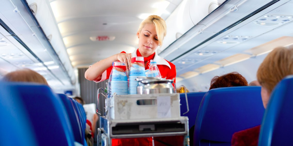 Bạn có còn ước mơ trở thành tiếp viên hàng không nếu biết hết 16 điều này? - Ảnh 4.