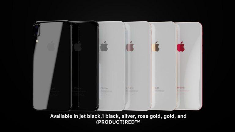 Mãn nhãn với bộ ảnh iPhone 8 mang màu sắc hoàn toàn mới - Ảnh 4.