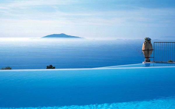 18 bể bơi sang chảnh khắp thế giới dành cho giới nhà giàu - Ảnh 7.