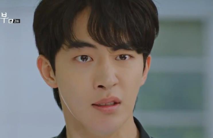 """Nam Joo Hyuk: Diễn xuất tụt dốc vì thiếu """"gấu nhà"""" Lee Sung Kyung? - Ảnh 9."""