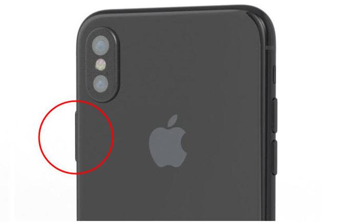 Nguồn tin độc quyền của Forbes xác nhận toàn bộ thiết kế iPhone 8, cảm biến Touch ID có thể đặt trên nút nguồn - Ảnh 4.