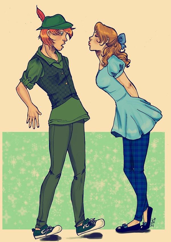 Peter Pan - hội chứng tâm lý nguy hiểm trong tình yêu mà chị em phụ nữ nên tránh xa - Ảnh 5.