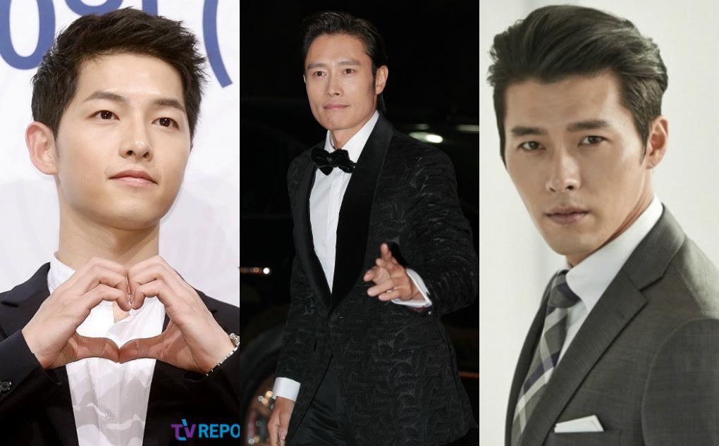 Đẳng cấp chồng tương lai và 2 tình cũ siêu sao của Song Hye Kyo: Liệu có khác xa? - Ảnh 8.