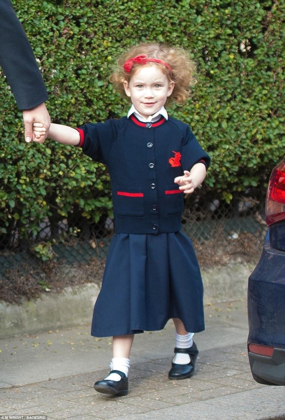 Có gì đặc biệt trong ngôi trường Hoàng tử bé Anh Quốc theo học, nơi sở hữu nền giáo dục tốt nhất có thể mua được - Ảnh 4.