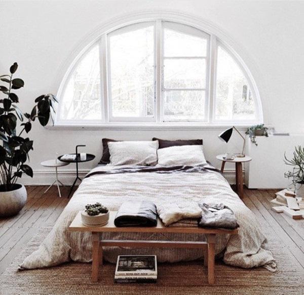 15 căn phòng ngủ với thiết kế khiến ai cũng thích mê - Ảnh 7.