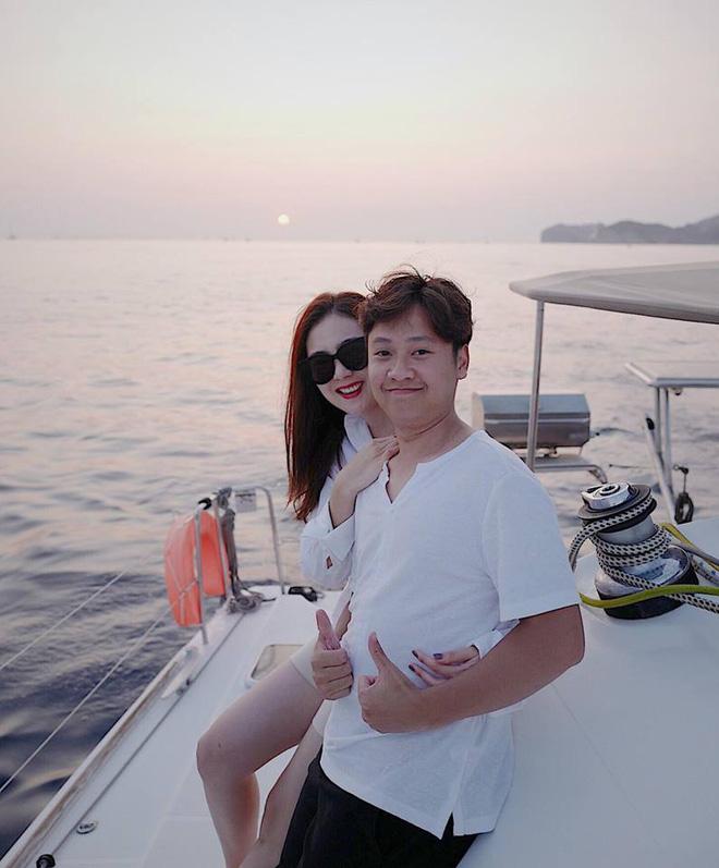 Lấy chồng mà hạnh phúc, suốt ngày đi du lịch như Mai Ngọc thì ai chả thích! - Ảnh 7.