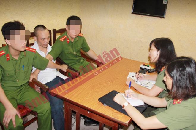 Cuộc gặp đầy duyên nợ của Thiếu tướng Hồ Sỹ Tiến với Lê Văn Thọ - Ảnh 4.