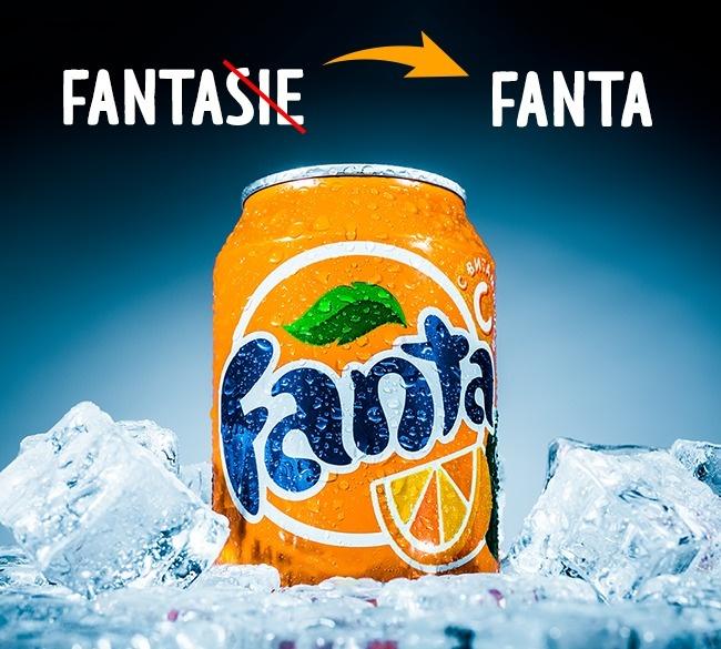 Ý nghĩa đằng sau logo các nhãn hàng nổi tiếng thế giới mà đảm bảo bạn chưa biết - Ảnh 2.