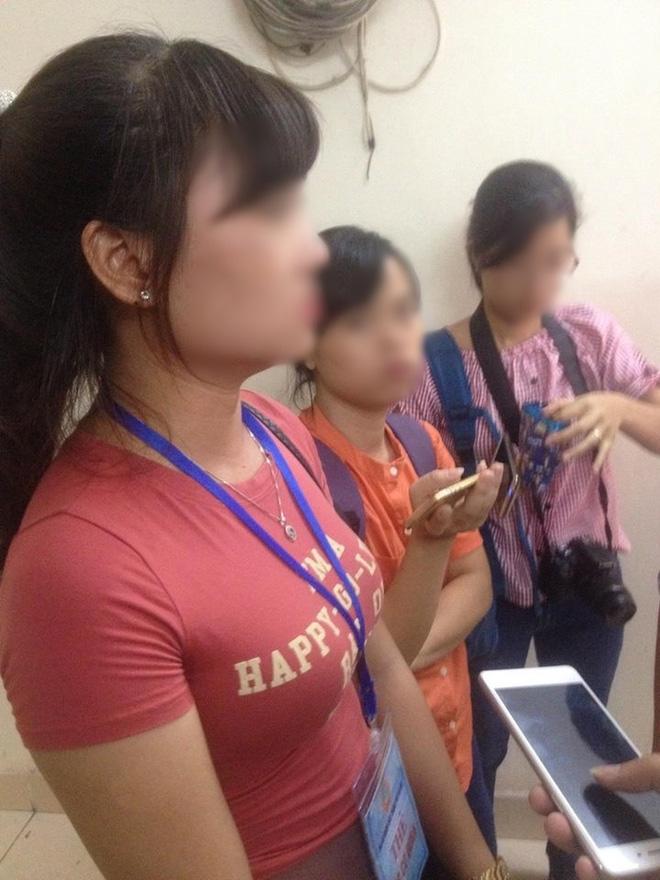 Xét xử sơ thẩm vụ dâm ô bé gái 8 tuổi: Cao Mạnh Hùng lãnh 2 năm tù giam, bồi thường 20,7 triệu đồng - Ảnh 5.