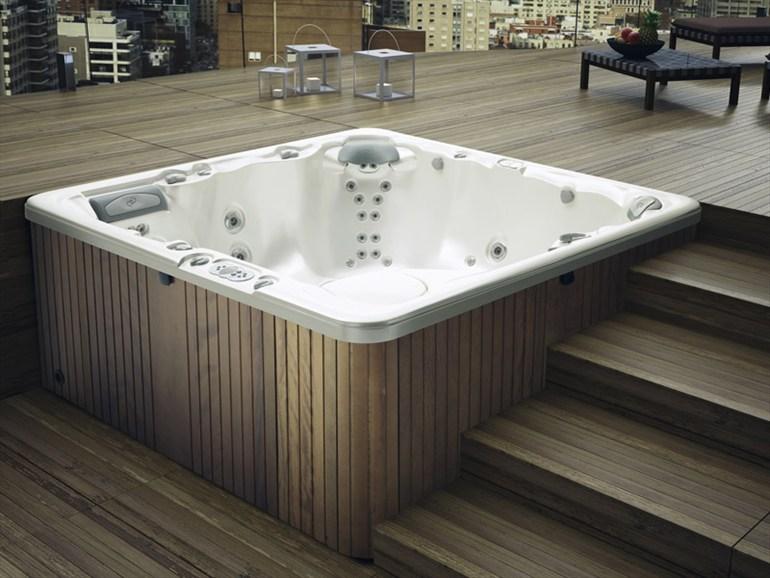 15 phòng tắm với phong cách tối giản mà vẫn cuốn hút - Ảnh 7.
