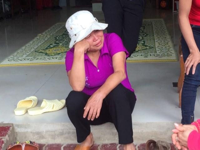 Nỗi đau ở nơi 4 người trong gia đình và 2 mẹ con cô giáo mầm non cùng lúc bị cuốn trôi - Ảnh 4.