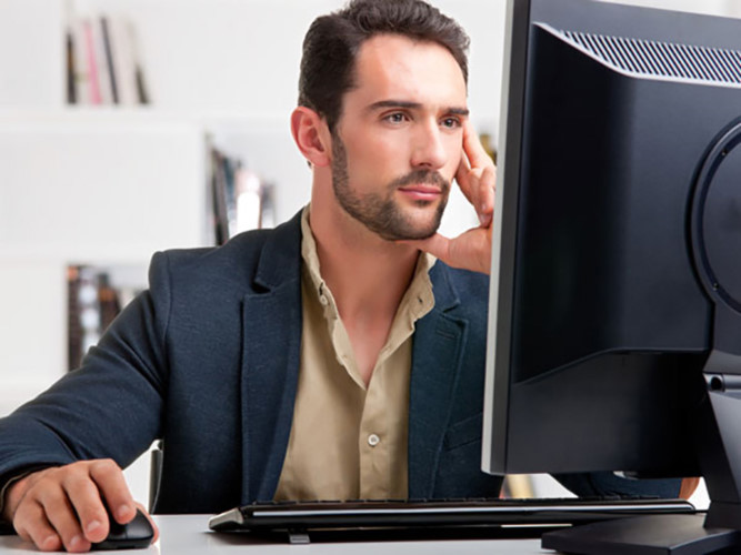 Lời khuyên cho những người sử dụng máy tính thường xuyên - Ảnh 2.