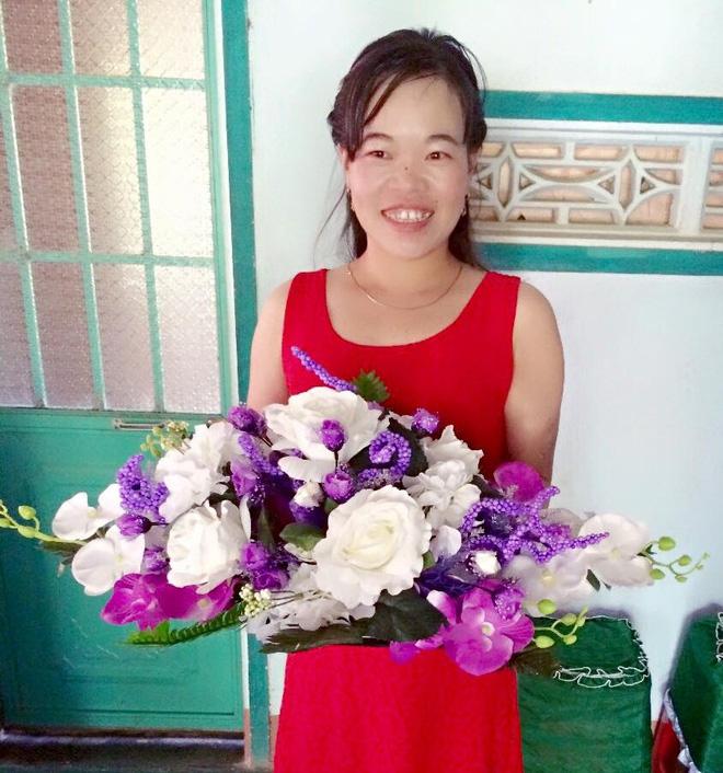 Sự sống mong manh của nữ giáo viên quyết đánh đổi mạng sống của mình để con được chào đời - Ảnh 4.