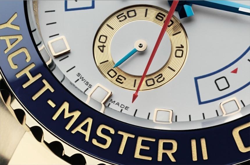 Câu chuyện chiếc đồng hồ Thụy Sĩ: Muốn có mác Swiss Made, cần nhiều hơn một đường cắt không lộ chỉ - Ảnh 2.