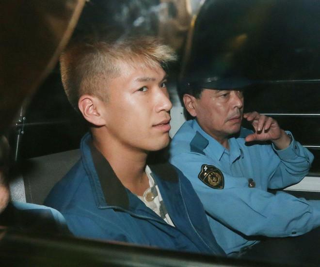 Nhật Bản: Tự hào là đất nước an toàn, nhưng một khi có tội ác sẽ rất khủng khiếp - Ảnh 4.