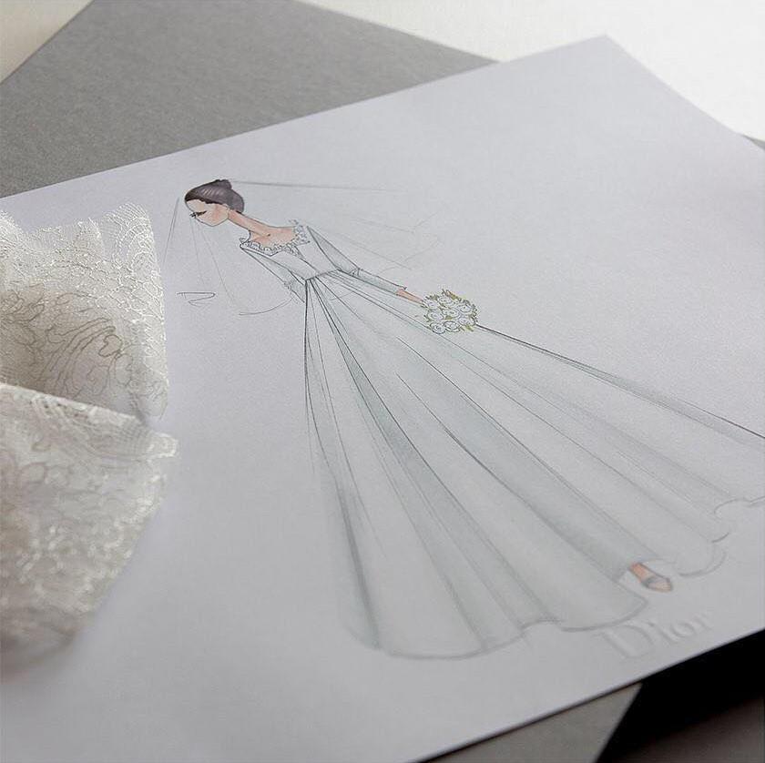 Tiết lộ câu chuyện đi thử váy cưới của Song Song: Cùng nhau lặn lội sang tận nước Pháp xa xôi mới chịu! - Ảnh 4.