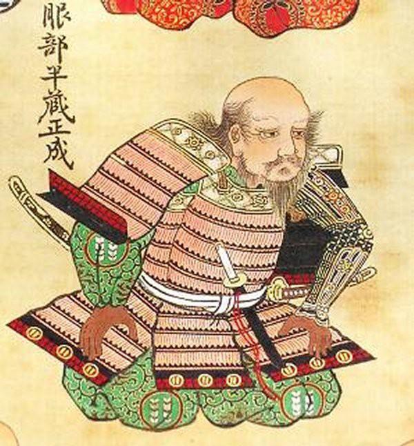 Hattori Hanzo - Ninja xuất chúng, vĩ đại nhất trong lịch sử Nhật Bản - Ảnh 4.
