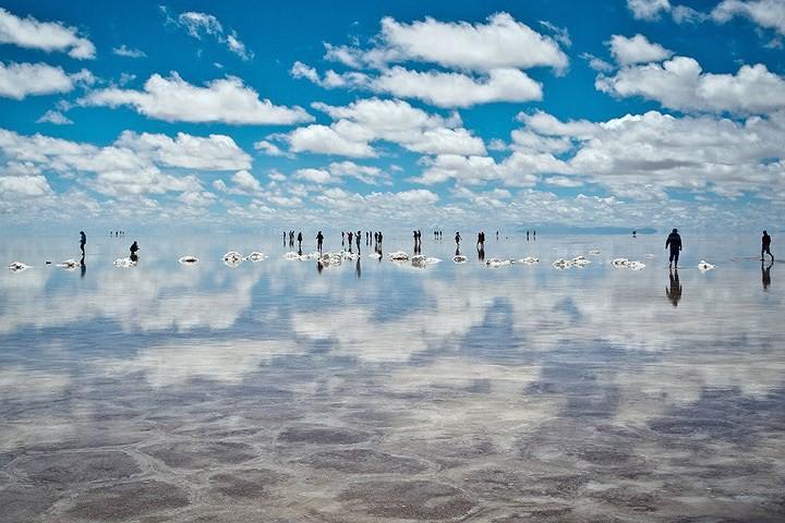 Cảnh sắc mê hồn của 10 địa danh đẹp nhất thế giới - Ảnh 4.