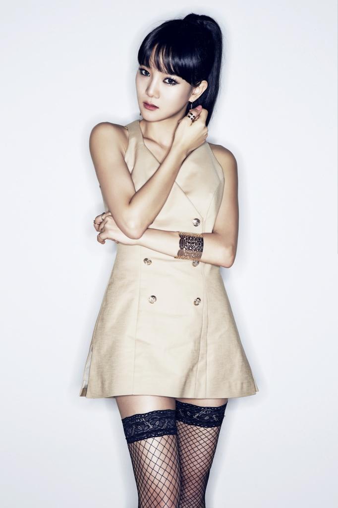 Nếu không nhờ định mệnh, 10 idol Kpop này đã ra mắt trong nhóm khác - Ảnh 4.