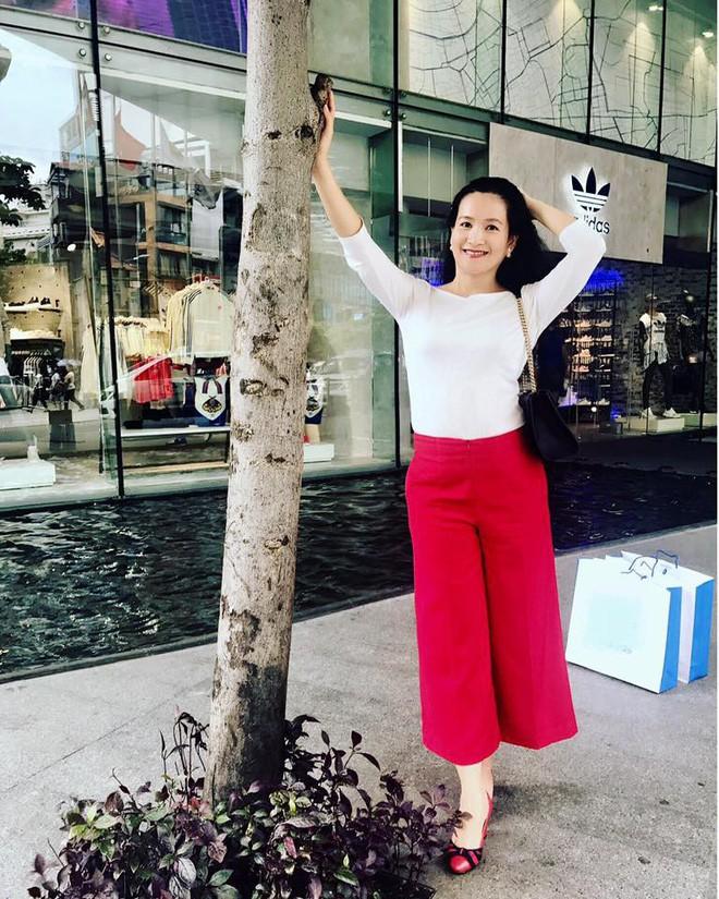 Chân dung vợ đại gia hơn tuổi của Bình Minh: Ngoài xã hội là người đàn bà thép, về nhà là lạt mềm buộc chặt - Ảnh 18.
