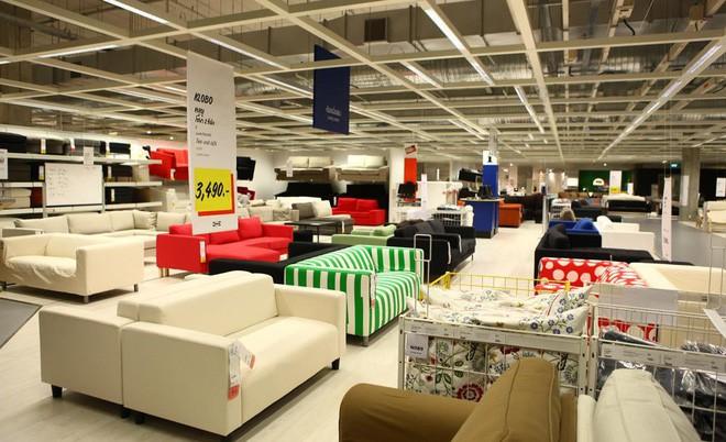 Đây là 6 cách IKEA đã đánh lừa não bộ của bạn, bắt bạn phải mua hàng của họ - Ảnh 4.