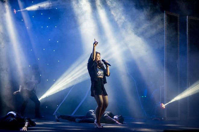 Huda Central's Got Talent - Hành trình khẳng định tài năng và tỏa sáng của thế hệ trẻ miền Trung - Ảnh 5.