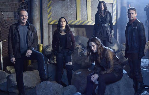 Agents of S.H.I.E.L.D. trở lại cùng mùa 5, mang khán giả tới tương lai - Ảnh 4.