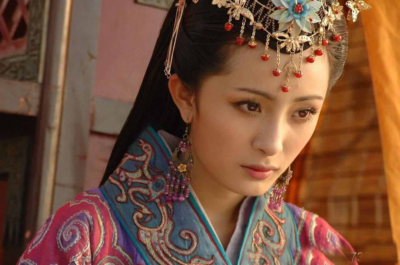 Mỹ nhân đầu tiên trong lịch sử Trung Hoa: Người khiến trái tim cả 6 bậc quân vương phải rung động và hết lòng chiều chuộng - Ảnh 4.