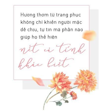 Lâm Gia Khang khiến phái đẹp ngất ngây vì ướp hương lên váy áo như thế nào? - Ảnh 4.