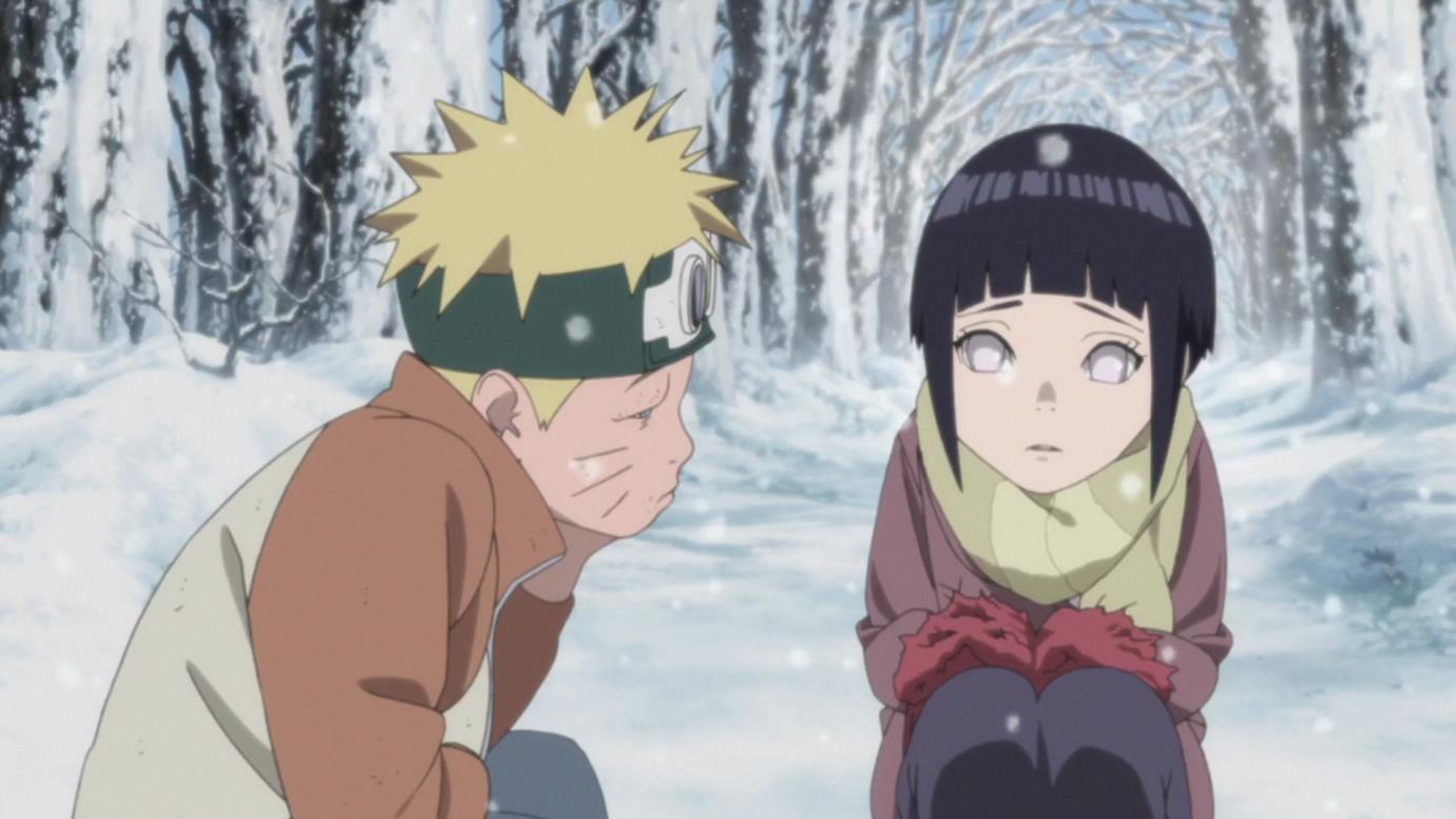Đừng nhận là fan anime nếu bạn không hề biết qua 10 cặp đôi được yêu