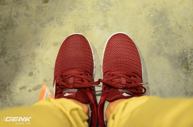 Đập hộp test chi tiết Bitis Hunter Feast: đôi giày hot nhất mạng xã hội 3 ngày nay - Ảnh 37.