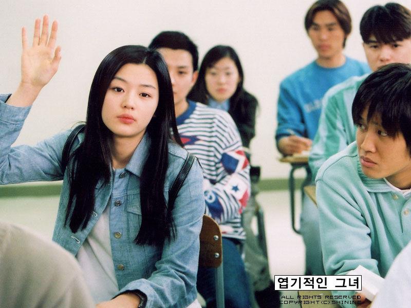 Không thể tin nổi đây là ảnh mặt mộc 100% của mợ chảnh Jeon Ji Hyun 13 năm trước - Ảnh 9.