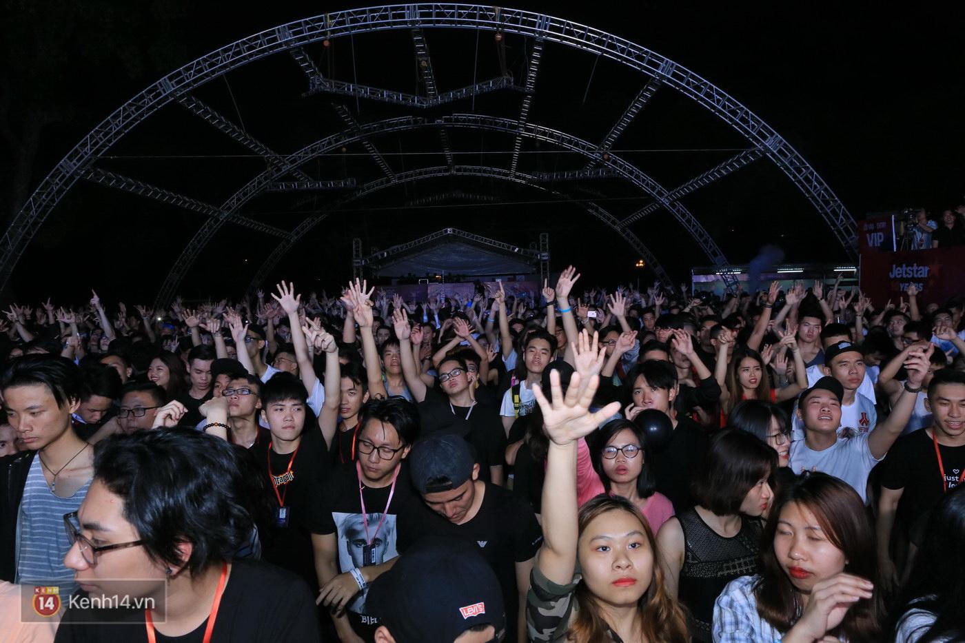 Khán giả Hà Nội vỡ oà trong bữa tiệc Future House cùng DJ Top 15 thế giới Don Diablo - Ảnh 6.