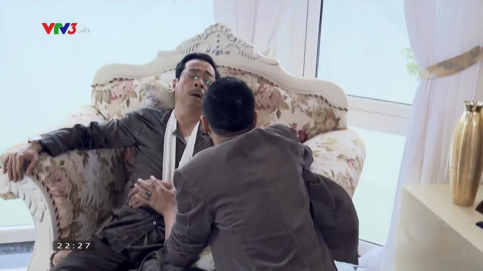 """""""Người phán xử"""": Lương Bổng & Phan Quân, mối quan hệ chẳng thể gọi tên - Ảnh 5."""