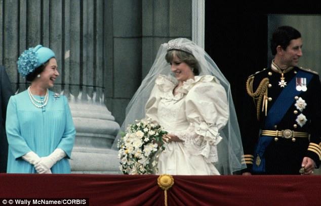Công nương Diana từng bị chồng chê thẳng thừng, so sánh với em dâu, bị Nữ hoàng coi nàng như mối họa - Ảnh 5.