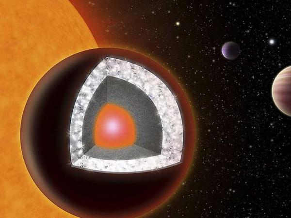 Nếu muốn ngắm một bầu trời kim cương, bạn hãy đến những nơi này - Ảnh 4.