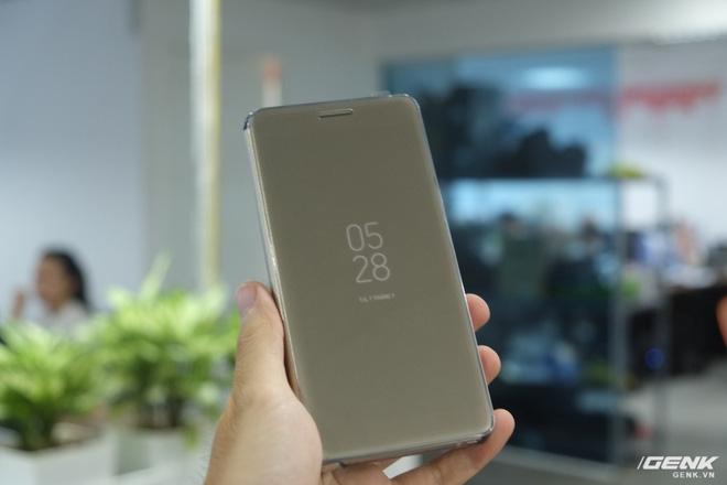 Mở hộp Galaxy Note Fan Edition (Note 7 FE) tại VN: Vẫn rất tốt, nhưng kém hấp dẫn với giá 16 triệu - Ảnh 5.