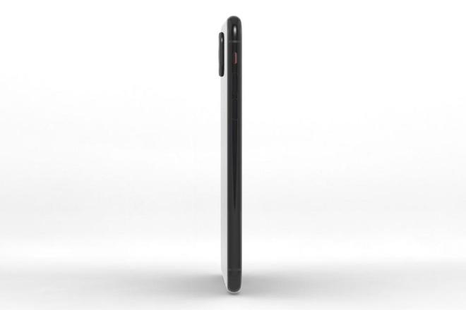 Nguồn tin độc quyền của Forbes xác nhận toàn bộ thiết kế iPhone 8, cảm biến Touch ID có thể đặt trên nút nguồn - Ảnh 5.