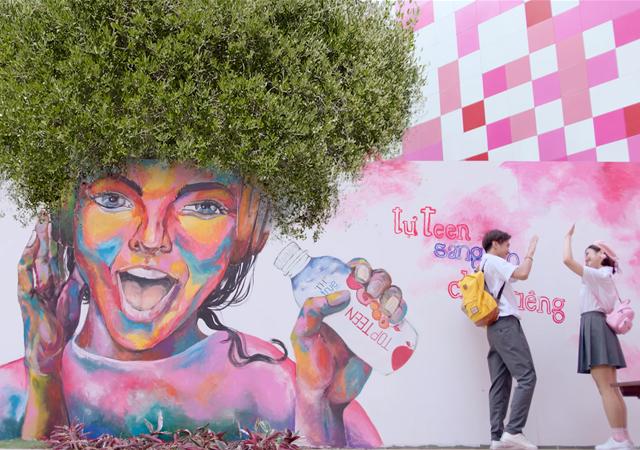 Top 3 xu hướng sáng tạo đang khiến teen Việt thích mê - Ảnh 5.