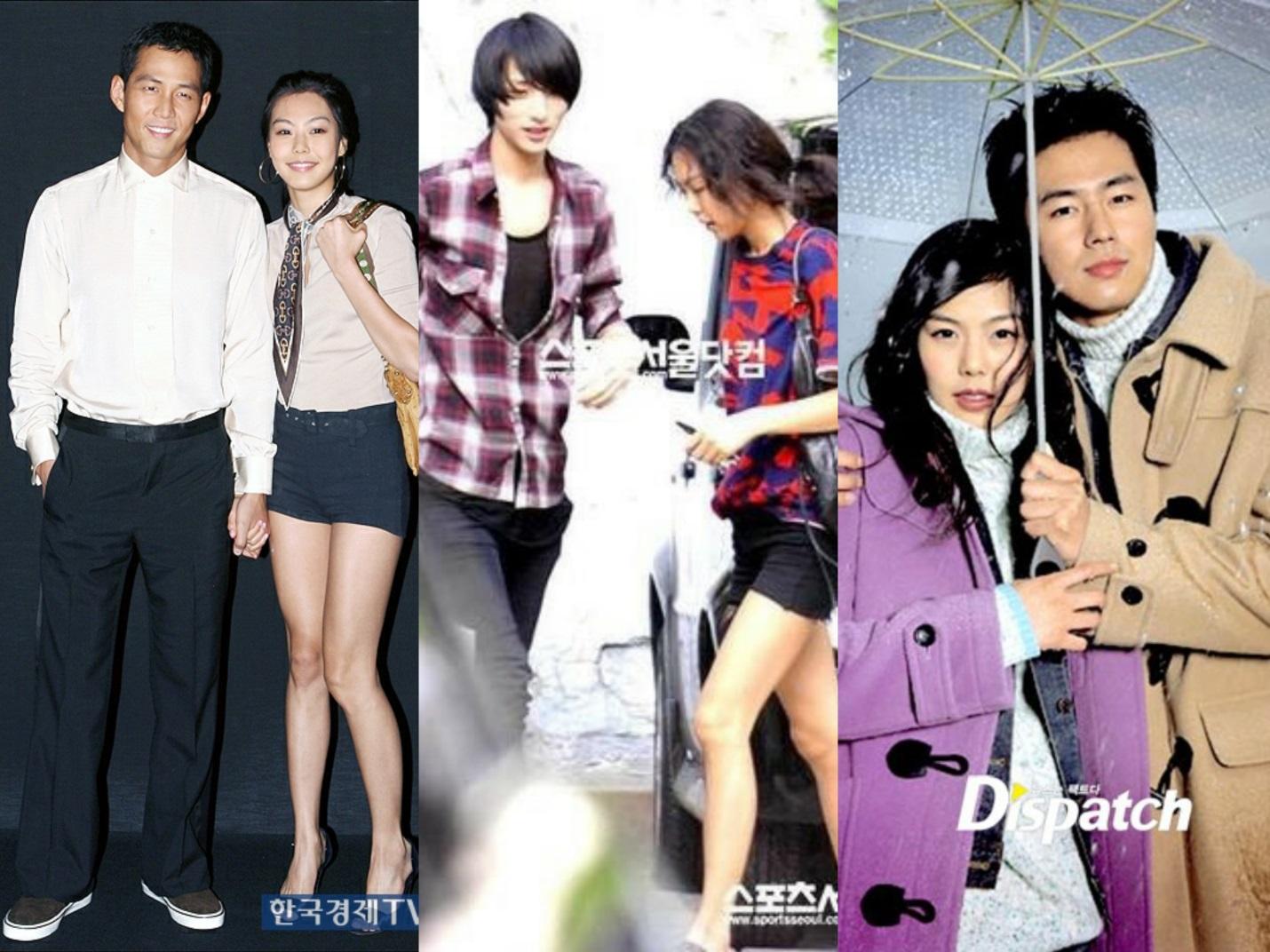 """3 sao nữ hạng A """"sát trai"""" nhất Hàn Quốc: Chênh lệch đẳng cấp từ nhan sắc cho tới tài sản! - Ảnh 6."""