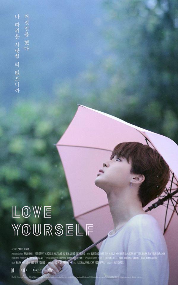 Jin cầm loài hoa không tồn tại trong ảnh nhá hàng mới của BTS - Ảnh 5.
