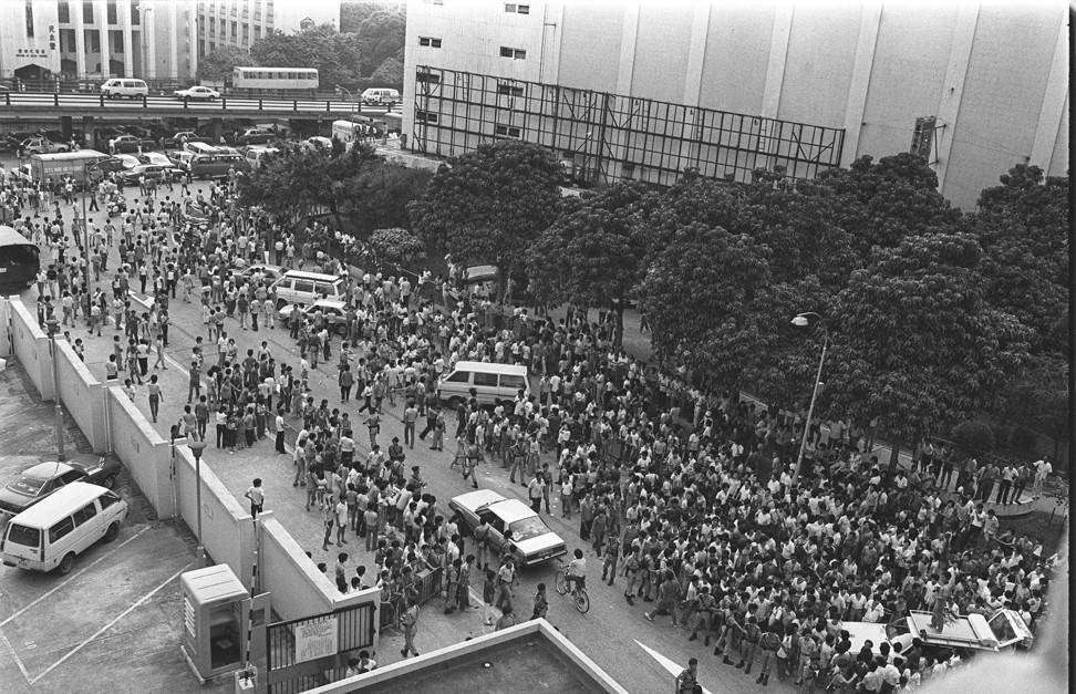 Kẻ giết người đêm mưa, chuyến taxi tử thần và vụ án giết người rúng động nhất lịch sử Hong Kong - Ảnh 4.