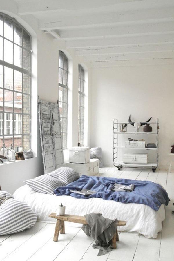 15 căn phòng ngủ với thiết kế khiến ai cũng thích mê - Ảnh 9.