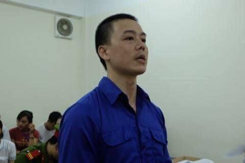 Xét xử sơ thẩm vụ dâm ô bé gái 8 tuổi: Cao Mạnh Hùng lãnh 2 năm tù giam, bồi thường 20,7 triệu đồng - Ảnh 6.