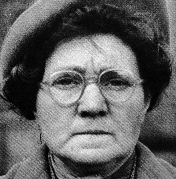 Hơn 100 năm, địa điểm này đã chứng kiến 100 người bị hành hình, 4 trong số đó là những nữ sát nhân máu lạnh - Ảnh 4.