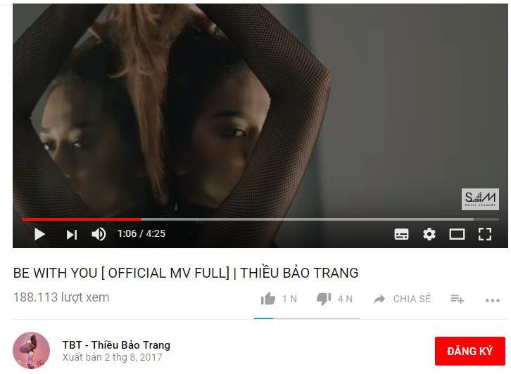 Đồng cảnh ngộ với MV debut của Chi Pu, loạt sản phẩm Vpop này cũng gom về rổ dislike gấp mấy lần lượt like - Ảnh 4.