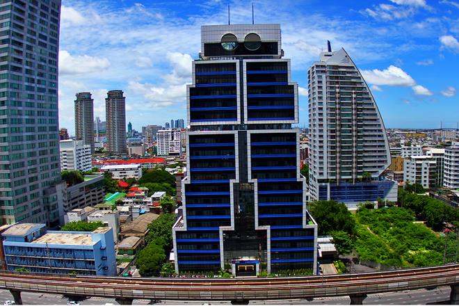 Lạ mắt với những tòa nhà có thiết kế kỳ lạ nhất trên thế giới - Ảnh 5.